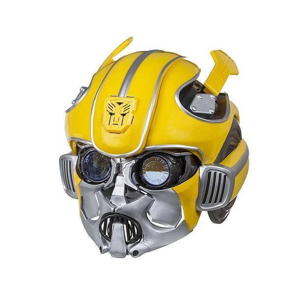 Игрушка Hasbro Transformers маска Бамблби электронная купить  в Геленджике