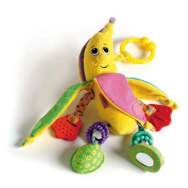 Бананы игрушка